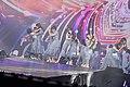 2019.01.26「第14回 KKBOX MUSIC AWARDS in Taiwan」乃木坂46 @台北小巨蛋 (39917632583).jpg