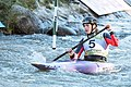 2019 ICF Canoe slalom World Championships 048 - Kimberley Woods.jpg