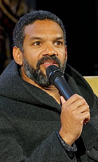 Khary Payton American voice, film and television actor