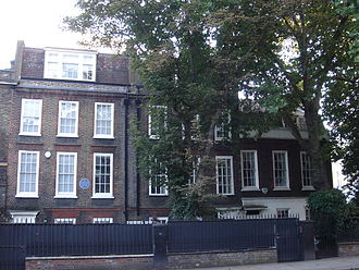 213 and 215 King's Road - 213–217 King's Road