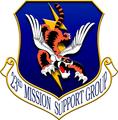 23 Mission Support Gp emblem.png