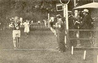 Athletics at the 1900 Summer Olympics – Mens 2500 metres steeplechase Athletics at the Olympics