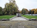 251012 Monument of Jews and Poles Common Martyrdom in Warsaw - 05.jpg
