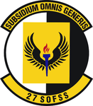 27 Special Operations Force Support Sq emblem.png
