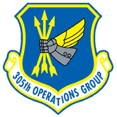 305 Operations Gp emblem.png