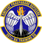 351 Battlefield Airmen Training Sq emblem.png