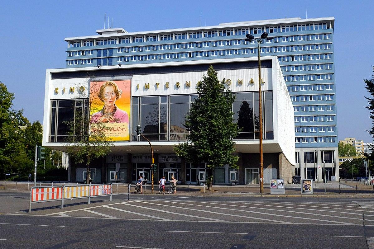 Programm Kino International