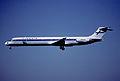 36ab - Finnair MD-82; OH-LMH@ZRH;09.08.1998 (5135341804).jpg