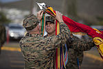 3D Marine Regiment Navy Unit Citation Presentation 121126-M-SD704-050.jpg