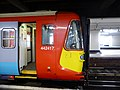 442417 Gatwick Express Victoria to Brighton 1A36 (19377013339).jpg