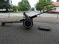 45 mm-es páncéltörő löveg, Szabadság tér, 2019 Kiskunhalas.jpg