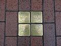 4StolpersteineGöttingenGronerStraße.jpg