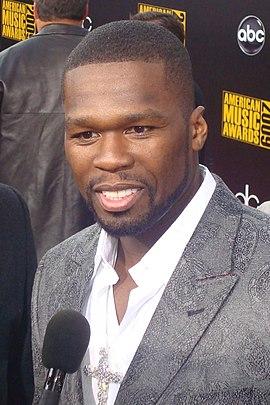 50 Cent – Wikipédia, a enciclopédia livre