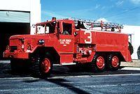 M35a2 gvwr