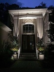 Landscape Lighting Wikipedia
