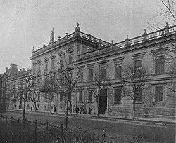 6-8 Basztowa Street in Kraków (19-20th c.).JPG