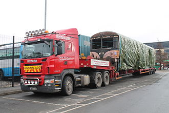 CIÉ 2600 Class - 6111 Arriving at Downpatrick
