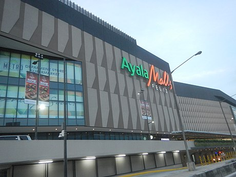 List of shopping malls in Metro Manila - Wikiwand