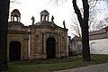 6394 Kościół i cmentarz Jelenia Góra - Cieplice. Foto Barbara Maliszewska.JPG