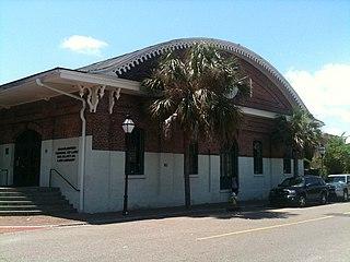 Charleston School of Law
