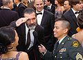 82nd Academy Awards, Antonio Banderas - army mil-66461-2010-03-09-180312.jpg