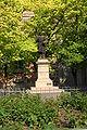 8730 - Milano - Francesco Barzaghi - Monumento a Francesco Hayez - Foto Giovanni Dall'Orto - 14-Apr-2007.jpg