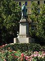 8835 - Milano - Monumento a Cavour (1865) - Foto Giovanni Dall'Orto, 13-Sept-2007.jpg