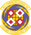 88th Communications Squadron.png