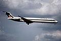 93at - Alitalia MD-82; I-DATR@ZRH;04.05.2000 (5157674736).jpg