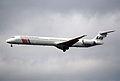 95bv - Scandinavian Airlines MD-90-30; OY-KIN@LHR;01.06.2000 (5362876255).jpg