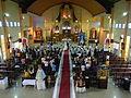 9713jfSan Isidro Labrador Parish SanJosefvf 20.JPG