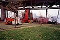 A0l012 Painting equipment at JFK Bridge, Louisville (33146701851).jpg