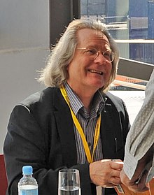 A. C. Grayling - Wikipedia