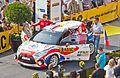 ADAC Rallye Deutschland 2013 - Fahrerpräsentation auf dem Roncalliplatz-4754.jpg