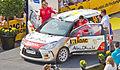 ADAC Rallye Deutschland 2013 - Fahrerpräsentation auf dem Roncalliplatz-4764.jpg