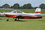 AESL Airtourer Super 150 'G-AYWM' (39977743160).jpg