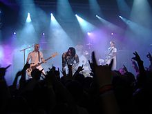AFI in concert, July 2006.jpg