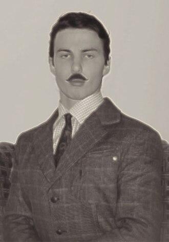 A. J. Cook (trade unionist) - A. J. Cook 1906