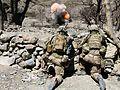 ANSF, Troop conduct successful air assault operation 130331-A-TT250-982.jpg