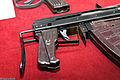APS underwater assault rifle at Tula State Museum of Weapons 02.jpg