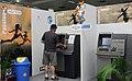 ATM facility at Main Press Center (Pragati Maidan) in New Delhi on September 29, 2010.jpg