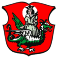 Coat of arms of Marchegg