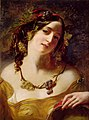 A Bacchante by William Etty YORAG 688.jpg