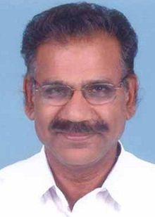 A. K. Saseendran