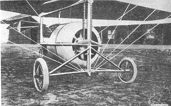 A Vlaicu III 01