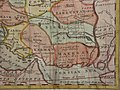 A later map by Salmon from 'A New Geographical and Historical Grammar...' (W. Johnston, London), 1766 persia 1752 south east.jpg