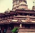 A temple in india amravati.jpg