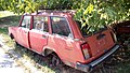 Abandoned Lada 2104 (VAZ 2104) Rear.jpg
