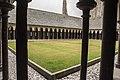 Abbaye du Mont-Saint-Michel - interior 04.jpg
