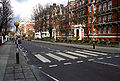 Abbey Road Crossing London Sander Lamme.jpg